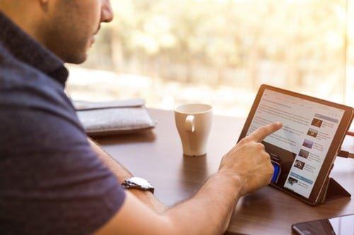 Trouve un bon locataire - Mettre des annonces en ligne