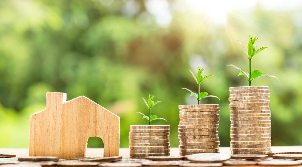 Autofinancement du bien immobilier