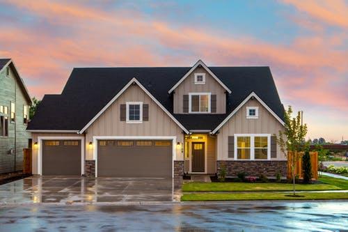 Erreur en immobilier