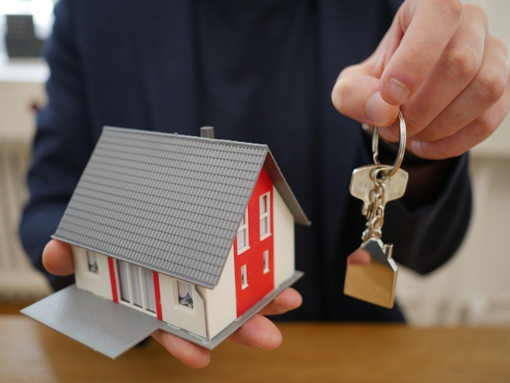 Erreur immobilier:  payer au comptant