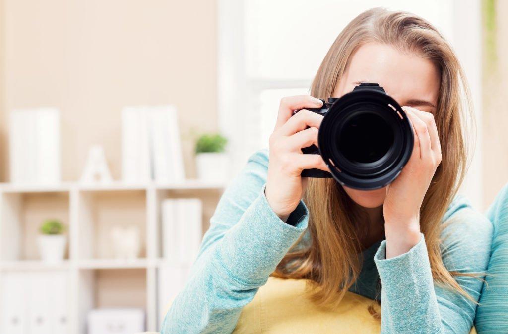 Investisseur immobilier - Prendre des photos professionnelles