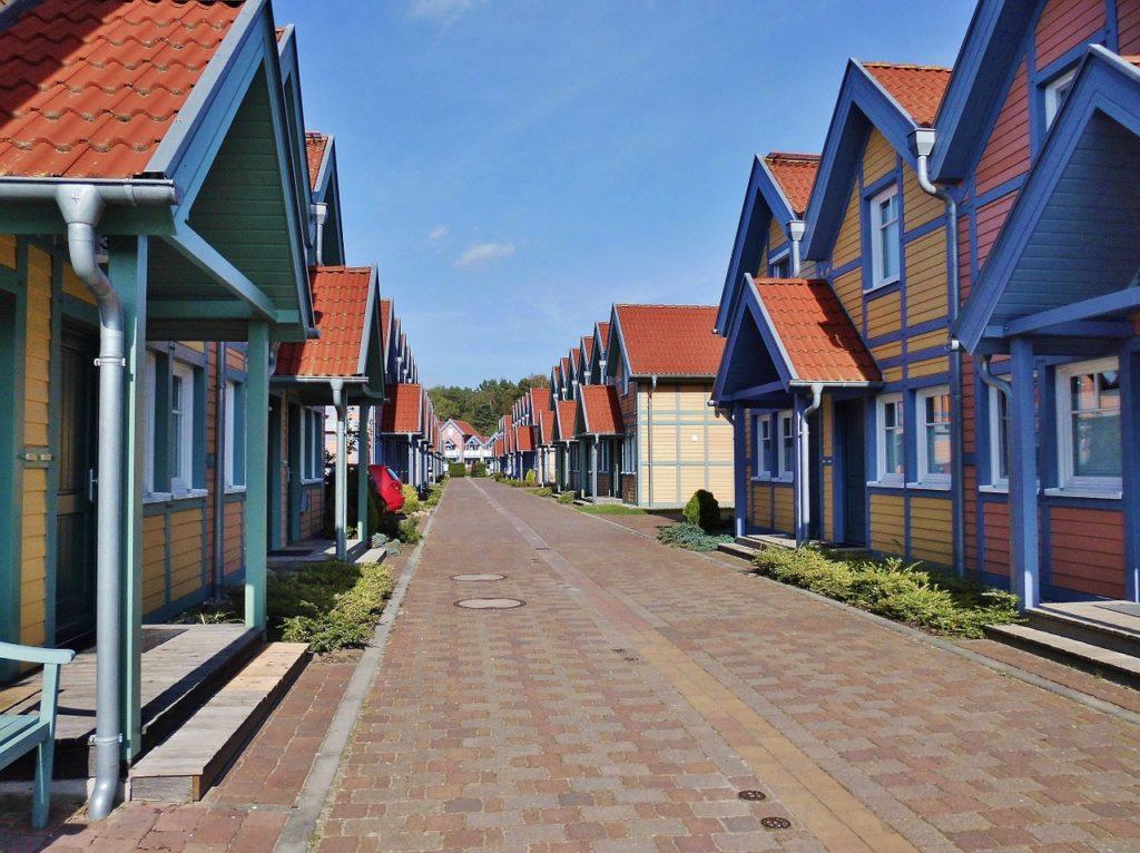Revenu passif - L'immobilier est un secteur d'investissement sûr