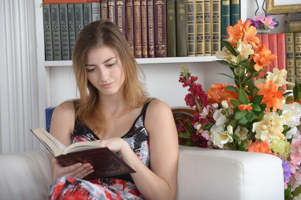 Un livre peut changer toute une vie