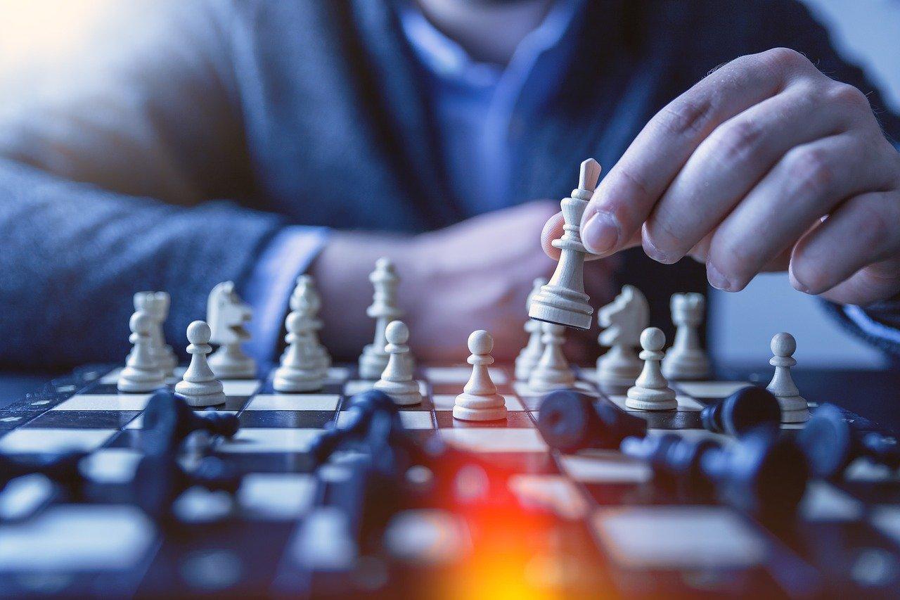Avoir du succès - Une organisation est indispensable