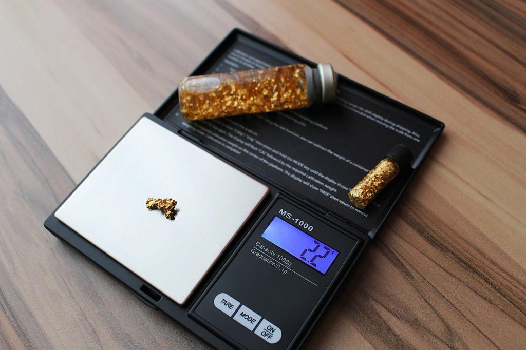 Placer son argent - Détenir de l'or est une alternative