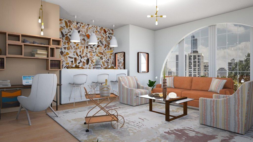 Gagner 2000 euros par mois - La qualité des logements est cruciale