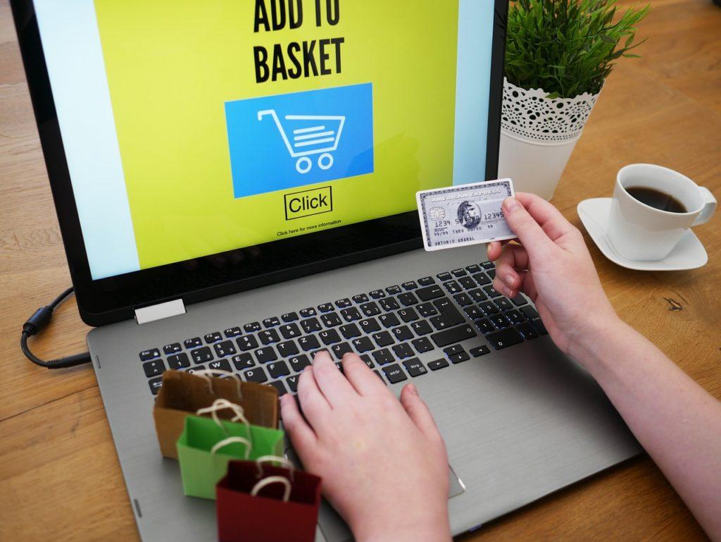 Cash back - Alternative de remboursement partielle des achats en ligne