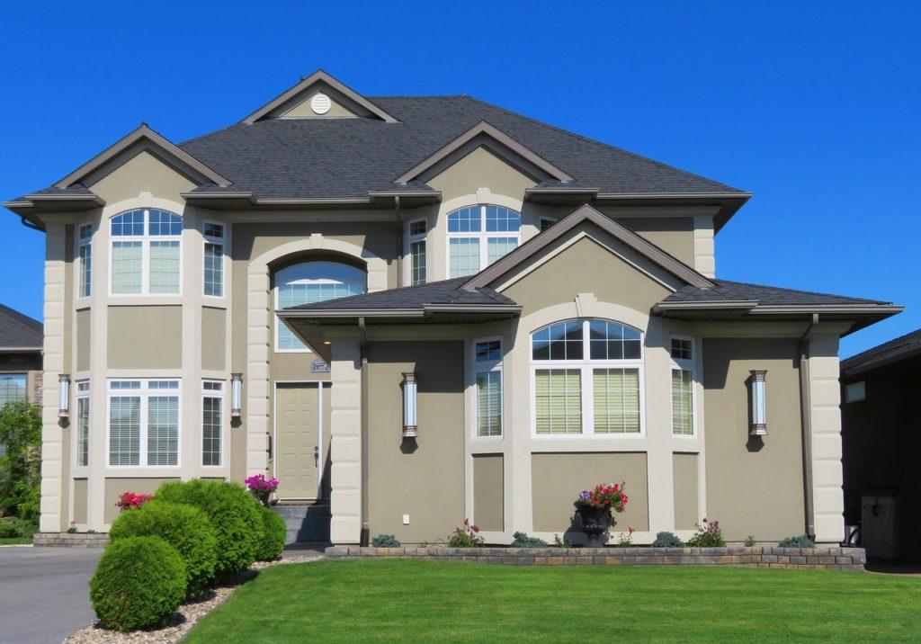 Crise financière - Un bien immobilier est un actif qui peut s'autofinancer