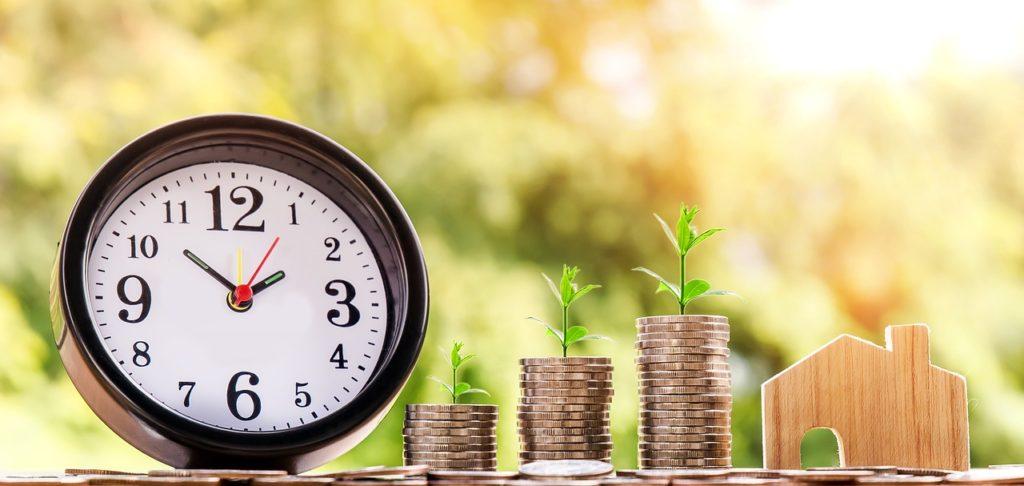 Finances personnelles - Profiter de l'effet de levier en immobilier