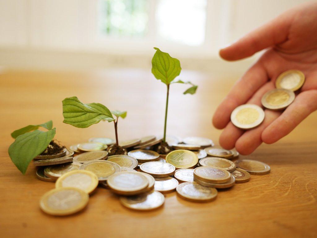Crise financière 2020 - Saisir les opportunités d'investissement